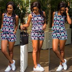 Hello Beautiful ladies, Today we re presenting you with some beautiful Ankara styles in Nigeria, it something we can not do without. Ankara styles value incre African Print Dresses, African Print Fashion, African Fashion Dresses, African Attire, African Wear, African Dress, Ankara Fashion, African Prints, African Women