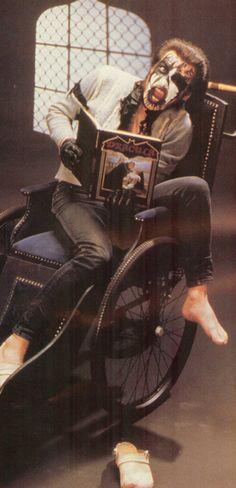 Fuck Yeah King Diamond & Mercyful Fate : Photo