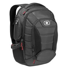OGIO Bandit Backpack [For 17 Inch Notebook]