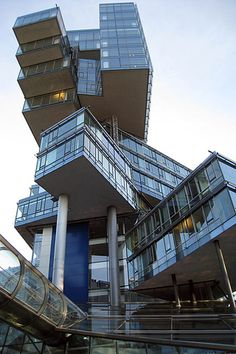 Nord Building – Hannover, Germany