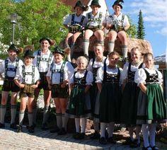 Jugendgruppe Burgberg