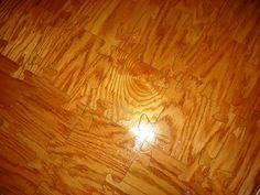 CNC jigsaw puzzle parquet floor