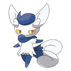 Pokémon X & Y - New Pokémon Meowstic female! Pokemon Pokedex, Pokemon Tv, Latios Pokemon, Pokemon X And Y, Pokemon Images, Pokemon Pictures, Equipe Pokemon, Pokemon Original, Tat