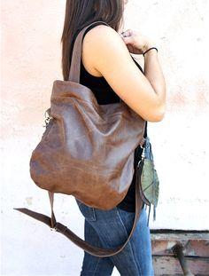 Shoulder Bag - Agatha Fold -