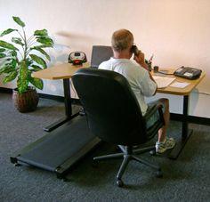 Walking Treadmill, Sit To Stand, Shed, Desk, Furniture, Home Decor, Desktop, Decoration Home, Room Decor