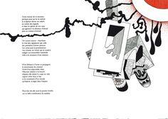 N°19 - Les Cahiers du Museur - Texte de Claude Haza - illustrations de J.L. charpentier - Format A3 plié A4