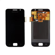 #Samsung #GalaxyS1 LCD assembly black with frame just in $92.95