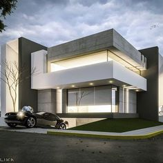 jc house architecture modern facade ~ great pin! for oahu
