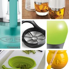 25 Kitchen Tools For Clean Eating  | Skinny Mom | Where Moms Get The Skinny On Healthy Living