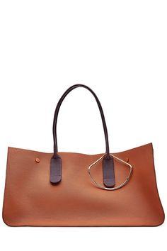 ROKSANDA . #roksanda #bags #leather #hand bags #tote #