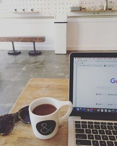 I had to get some work done before the @sdlatinofilmfestival event planning meeting - @candtcollective. We can't wait for the festival: March 2016! We are planning some incredible after parties / Galas! ✨✔️#coffeetime #workhard #filmfestival #eventplanner #sandiego #mexicanblogger #mediaarts #worklife #fall #northpark #elcajonblvd #coffeeshop #takeamoment #sdstyle #shoplocal