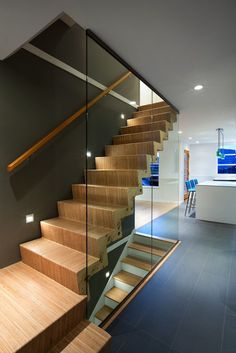 Modern Green Renovation in Vancouver by Marken Projects