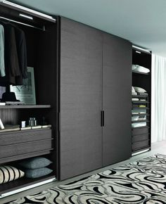 Best Modern Wardrobe Furniture Design For Awesome Home Inspiration – Home & Apartment Guide