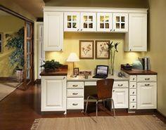 Office Cabinet Design