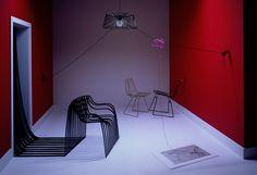 Dan Tobin Smith — Wallpaper* / Strung Out
