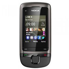 Nokia C2-05 Sim Free Mobile Phone