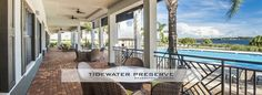 Tidewater Preserve, Bradenton , FL Photo: Amber Frederiksen Architect: Affiniti Architects Interior Designer: Builders Design - Commercial Interiors Division