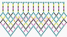 Discover recipes, home ideas, style inspiration and other ideas to try. Diy Necklace Patterns, Beading Tutorials, Craft Work, Seed Beads, Diy And Crafts, Kids Rugs, Style Inspiration, Tube, Ideas