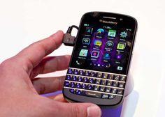 BlackBerry Q10 Price in Australia, Features & Specifications