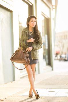 Simple Weekend :: Sweater dress