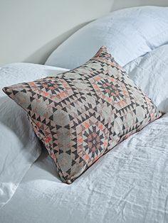 NEW Maroq Cushion - Grey