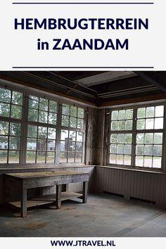 Ik nam deel aan de Instawalk Hembrugterrein in Zaandam. Dit alles in het kader van de week van de Industriecultuur. Wat het Hembrugterrein is en wat er te doen is lees je hier. Lees je mee? #hembrugterrein #zaandam #instawalk #jtravel #jtravelblog