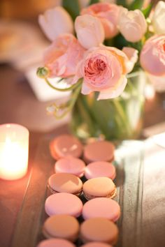 beautiful wedding idea!