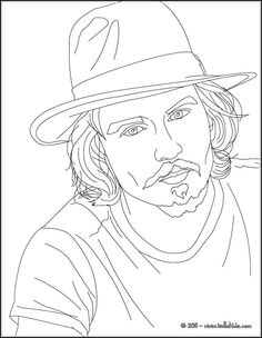 138 best color people celebrities images celebrity caricatures Funny Baby Memes celebrity coloring pages printable adult coloring pages coloring pages for girls