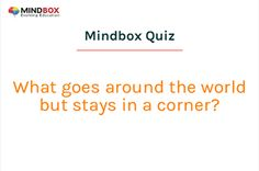 #Mindbox #Quiz
