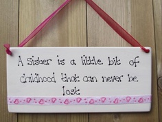 I agree with this statement! Love My Sister, Mom And Dad, Love You So Much, Beautiful Words, Good People, Quotes To Live By, Sisters, Canning, Friendship