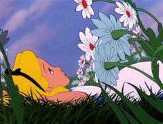 Today's inspiration: Alice in Wonderland