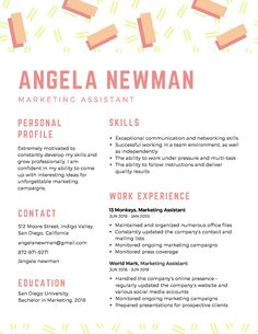 design your resume httpswwwfiverrcoms2c2d6a10cda