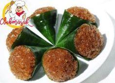 Wajik Club Masak Makanan Dan Minuman Resep Makanan Resep Masakan Indonesia
