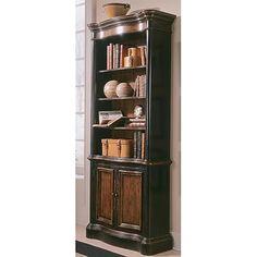 Hooker Preston Ridge Bookcase