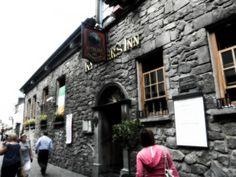 Kyteler's Inn; Kilkenny