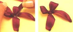 Bow part 2 and finished