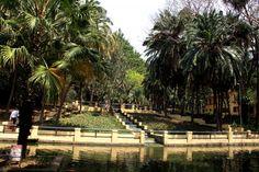 Um passeio pela roça no Parque da Água Branca | Marina Fuentes – Cidade das Crianças