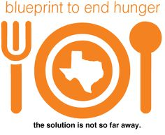 The Blueprint to End Hunger, from the Texas Hunger Initiative (part of the #Baylor University School of Social Work)