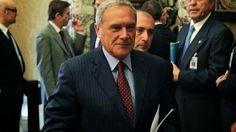 La Mafia  e`anche in tua citta       *       Die Mafia ist auch in deiner Stadt  : Italien / Keine Pension für korrupte Politiker