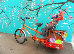 Lindsey's Mundo and Jack by joe-bike, via Flickr