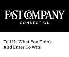 Fast Company | Business + Innovation