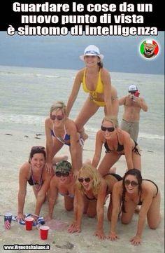 – Prospettive posteriori #immagini #divertenti #donne #sexy