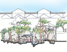 Portico Group - Master Planning - Minnesota Zoo Master Plan