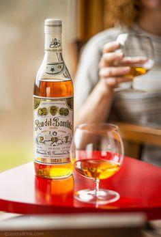 [Puerto Rico] Ron del Barrilito...the best Puerto Rican rum ?