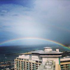 Hawaii's Rainbow