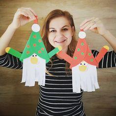 65 Artistic DIY Christmas Crafts for Christmas Home Makeover and Gifting Christmas Activities, Christmas Crafts For Kids, Xmas Crafts, Diy Christmas Gifts, Christmas Projects, Christmas Themes, Kids Christmas, Fun Crafts, Christmas Advent Wreath