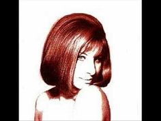 """'A Quiet Thing' From """"Flora, The Red Menace"""" (1965) - By John Kander & Fred Ebb / 'There Won't Be Trumpets' From """"Anyone Can Whistle"""" (1964 - By Stephen Sondheim - Both Performed By Barbra Streisand"""
