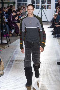 Male Fashion Trends: Y/Project Fall-Winter 2018-2019 | Paris Fashion Week