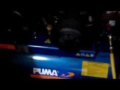 Máy nén khí Puma 3Hp, 5Hp, 7.5HP, 10HP