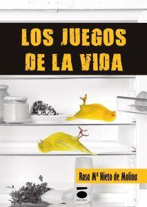 """Rosa Mª Nieto Molina nos presenta en """"Los juegos de la Vida"""" (ediciones Dauro) once relatos. Es un libro escrito con ternura y sentido del ..."""